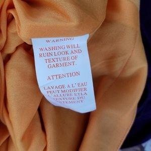 Eva Eva Skirts - BOGO! XL Eva Eva Boho Ribbon Skirt + Free Shirt